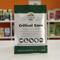 Oxbow Critical Care...