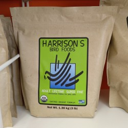 Harrison mantenimiento...