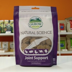 Oxbow Natural Science...