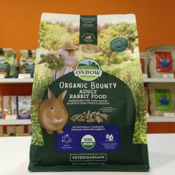 Oxbow Organic Bounty Adult...
