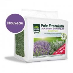 Heno Premium Plantas...
