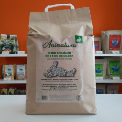 Aninatura papel reciclado 10 L
