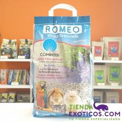 Viruta granulada Romeo 5 kg