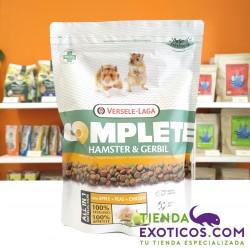 Hamster & Gerbil complete...