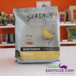 Amarillo Mantenimiento 350g...