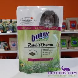 Pienso Bunny Sueño Senior...