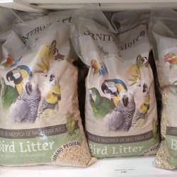 Sustrato Bird Litter 5 L...