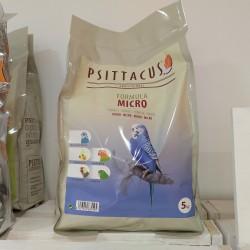 Micro 5 kg Psittacus