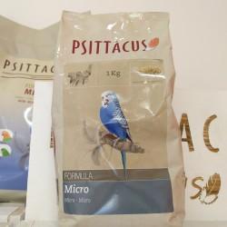 Micro 1 kg Psittacus