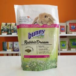 Pienso Bunny Sueño Joven...